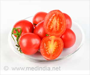 Eating Tomatoes can Help Fight Liver Cancer, Inflammation