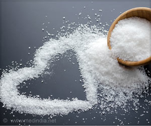 Salt Consumption of Less Than 5 Grams a Day Does Not Increase Risk of Heart Attack or Stroke