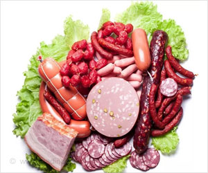 Processed Meat Intake can Worsen the Symptoms of Asthma
