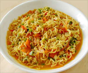 Health Benefits of Chicken Noodle Soup Revealed