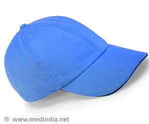 Special Cap Helps Prevent Chemotherapy Hair Loss