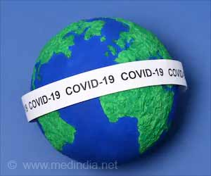 COVID-19 Tally Crosses 22k In Telangana