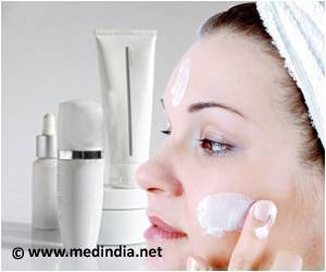 An Anti-Ageing Cream to Reverse Ageing of Upto 5 Years