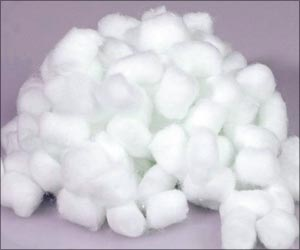 New Diet Fad Among Teens: Cotton-Wool Ball Diet
