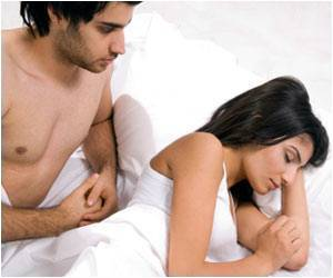 Men More Likely to Suffer From Sleeplessness Due to Partners' Snoring