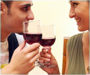 How About Boosting Your Male Libido With Red Wine and Citrus Fruits?