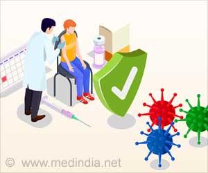 'Hybrid Immunity' may Help Elude COVID-19 Pandemic