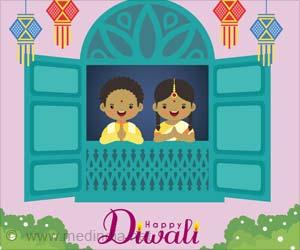 Safe Diwali 2018: Delhi Encourages School Kids to Celebrate Cracker-Free Diwali