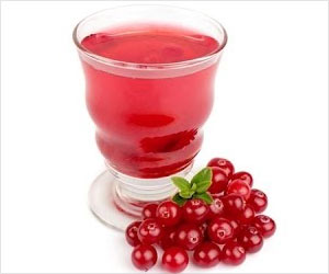 2 Glasses of Cranberry Juice a Day Helps Keep Heart Disease, Stroke and Diabetes at Bay