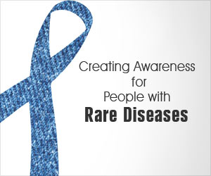 Blue Ribbon Art Exhibition and Film Festival - World Rare Diseases Day 2016