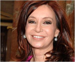 Argentina President Set for Cancer Surgery