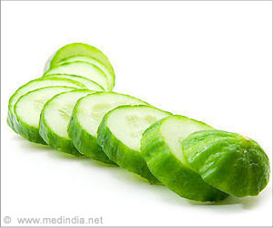 Salmonella Outbreak from Imported Cucumber Kills Four