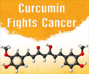 New Hope of Treating Cancer With Curcumin