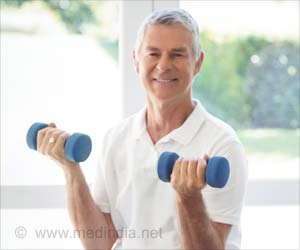 Daily Work Out Improves Quality of Life in Parkinson's Disease Patients
