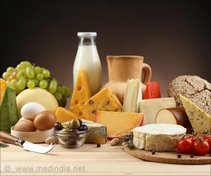 Consumption of High-fat Dairy Products Could Lower Risk of Diabetes