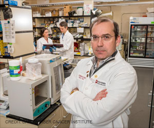 Use of Nanotheranostics for Cancer Diagnosis, Treatment