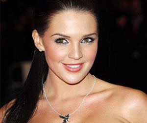 Danielle Lloyd: I Feel So Much More Confident After Breast Implants