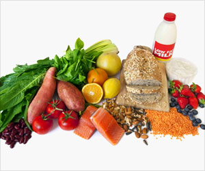 DASH Diet Lowers Blood Pressure and Uric Acid Levels in Patients With Gout
