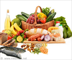 High-Fat DASH Diet Lowers Blood Pressure And Triglycerides