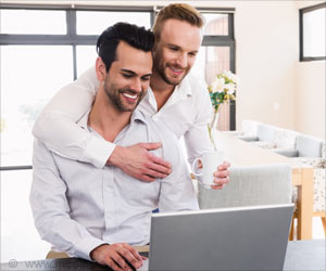 Stress-Hormone Differences in Gay Men Highlighted