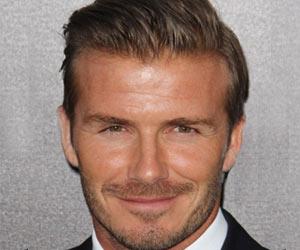 David Beckham Wins 'Greatest Dad' Title