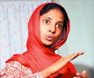 Deaf-Mute Geeta Comes Back Home from Pakistan After 10 Years