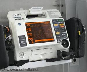 Defibrillators Improve The Life Of Heart Patients