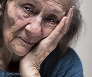 Marker of Preclinical Alzheimer's Disease Associated With Loneliness