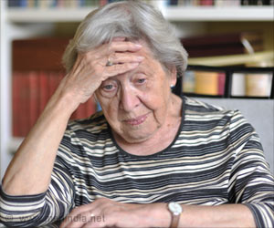 Stress-Coping Hormone More Likely To Trigger the Onset of Alzheimer's Disease
