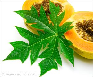 Papaya Extract in Dengue: Is It Useful?