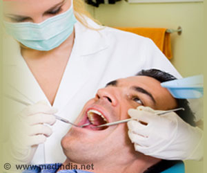 Tooth Decay More Likely to Occur in People who Have a Phobia of Dentists
