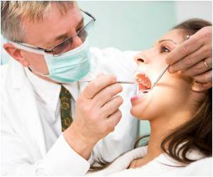 Gum Disease in Men May Lead to Erectile Dysfunction