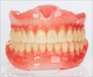 3D Printed Drug-filled Dentures can Reduce Fungal Mouth Infections