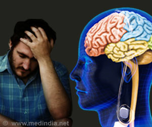 Depression can be Treated by Deep Brain Stimulation
