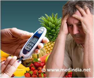Diabetes in Midlife Could Lead to Substantial Cognitive Decline by 70