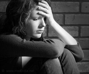 High Levels of Cortisol Hormone Increases Risk of Depression and Suicide