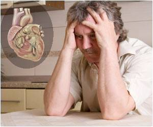 Depression to be Considered Risk Factor for Heart Disease