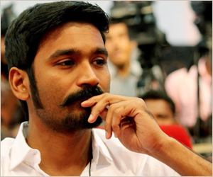 Former Health Minister Appeals Indian Actor Dhanush To Quit Smoking On Screen