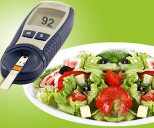 Eating vegetarian diet can help Lose 6 Kgs in 6 Months