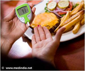 Incidence Of Diabetes Increases In Developing Countries Like India, China and Mexico