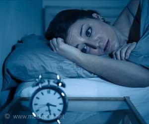 Women with Diabetes at Risk of Sleep Disturbance