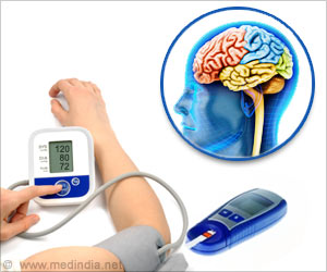 Severity and Duration of Diabetes Associated With Brain Atrophy