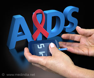 HIV-Infected Adults May Be More Susceptible to Diabetes Mellitus