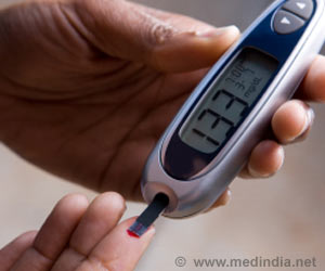 Inability to Cope with Stress May Increase Risk of Diabetes Among Men