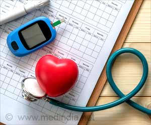 Diabetes Puts Women at Greater Risk of Heart Failure Than Men