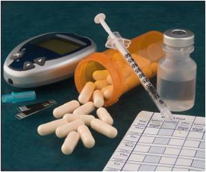 Diabetes Pill Combined With Insulin can Cut Mortality Risk