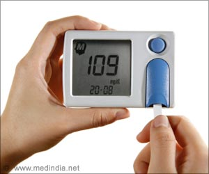 Low Thyroid Levels Increases Risk of Developing Diabetes