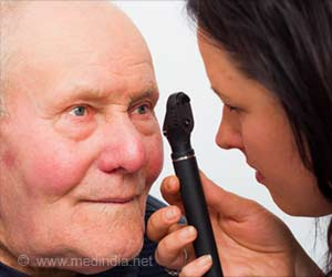 More Than Two-Thirds Rise in Vision Loss Globally Due to Diabetes