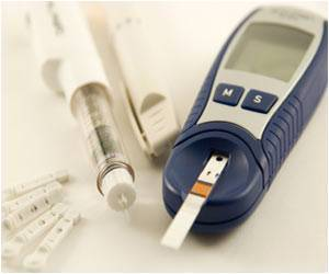 Study Finds Link between Insulin Sensitivity and Cells' Powerhouses
