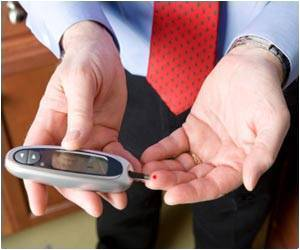 Men Better at Controlling Blood Sugar Levels in Type 1 Diabetes Compared to Women